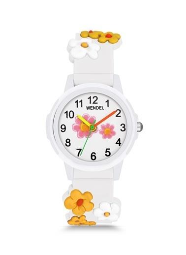 Wendel Saat Beyaz